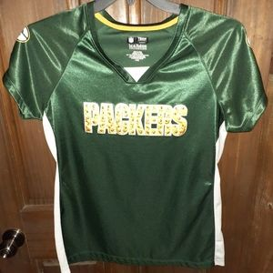 NFL Team Apparel 1st & Fashion Collection Jersey